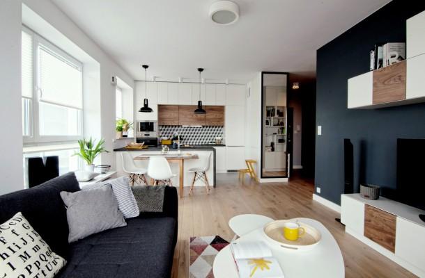 Mieszkanie na Osiedlu Saska