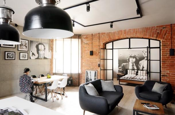apartament na Jagiellońskiej